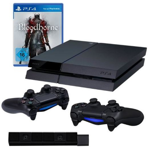 playstation-4-ps4-bloodborne-bundle-2-controller-kamera-amazon