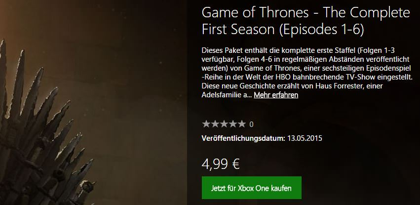 game-of-thrones-xbox-one-season-1-6-episoden-fuer-5-euro
