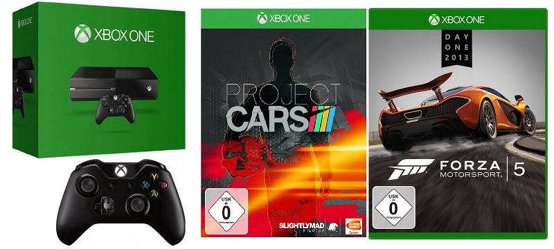xbox-one-bundle-project-cars-forza-5-d1-zweiter-controller-339-euro-amazon