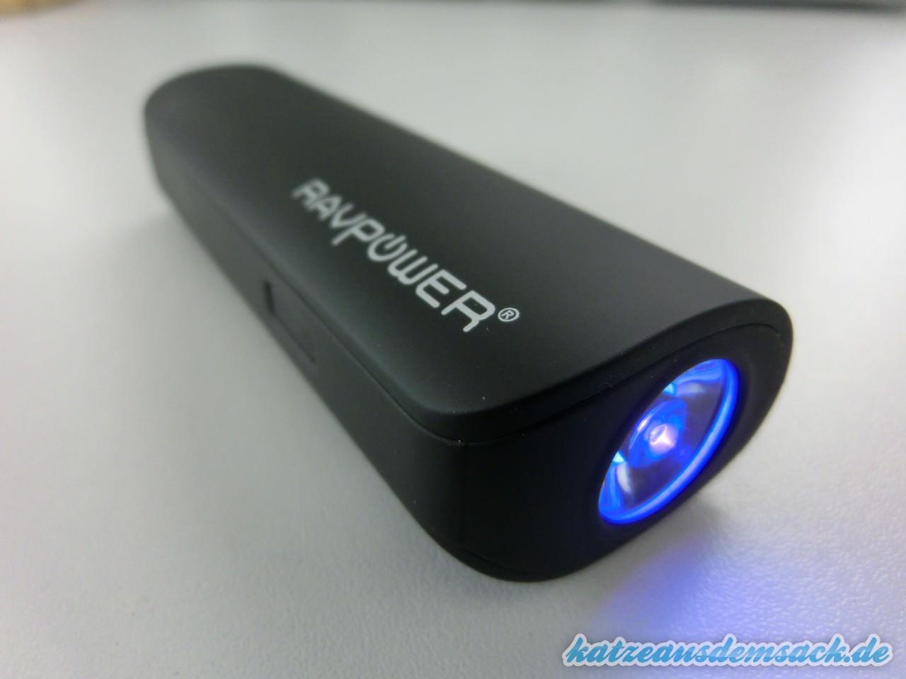 Powerbank-RAVPower