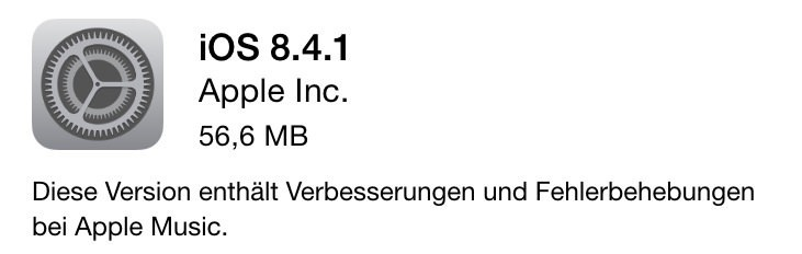 ios-841-update-ipad-iphone-apple-music-verbesserungen