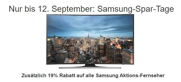 19-prozent-rabatt-samsung-s-uhd-fernseher-tv-aktion-september-2015