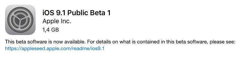 ios-91-beta1-testen-beta-program-ipad-iphone-september-2015