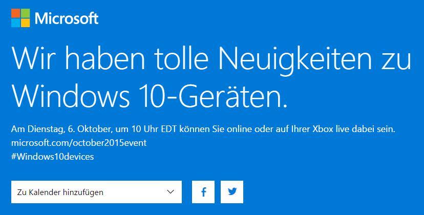 microsoft-windows-10-neue-geräte-6-oktober-2015-smartphones-tablets-xbox-und-mehr