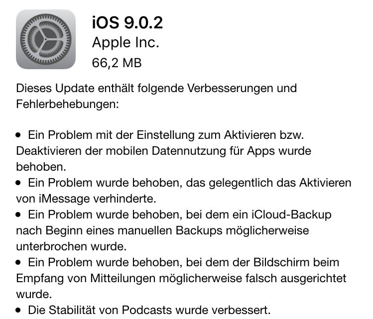 ios902-update-softwareaktualisierung-iphone-ipad-september-2015