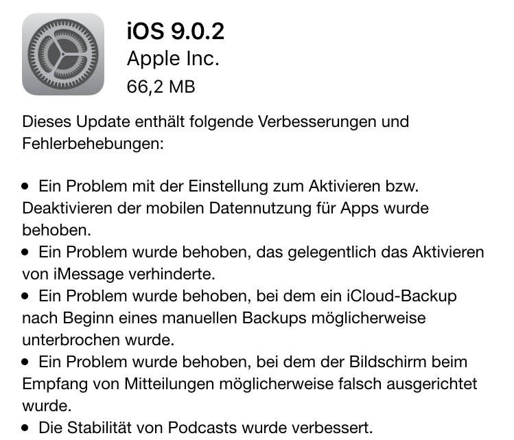 ios902-update-softwareaktualisierung-iphone-ipad-september-2015