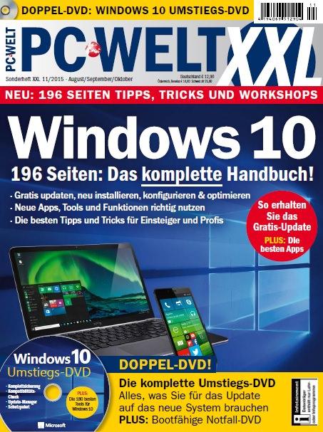 pcwelt-sonderheft-xxl-windows-10-das-komplette-handbuch-pdf-download-kostenlos