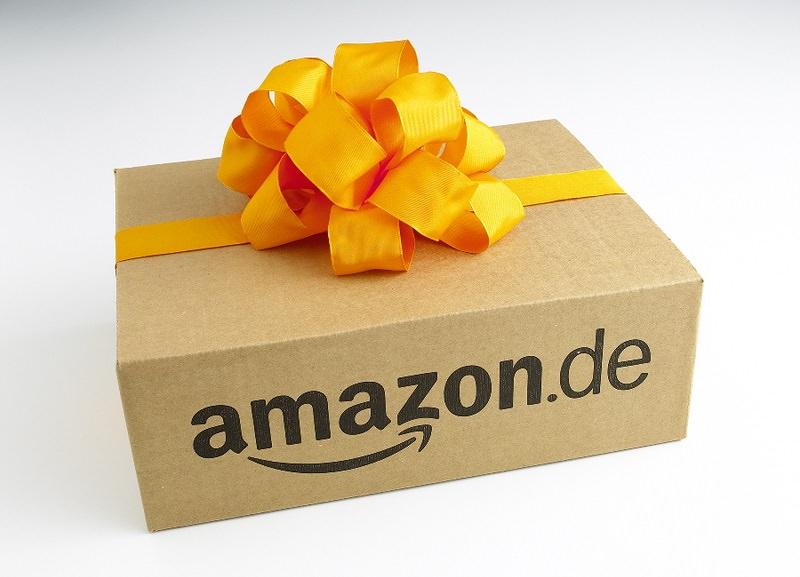 Amazon - Geschenke umtauschen - Rückgabe- Weihnachtsgeschenke- Retoure weihnachten 2018