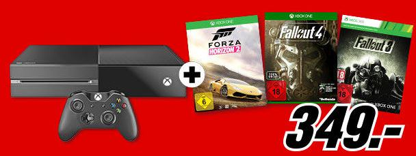 fallout 4 media markt xbox one lieblings tv shows. Black Bedroom Furniture Sets. Home Design Ideas