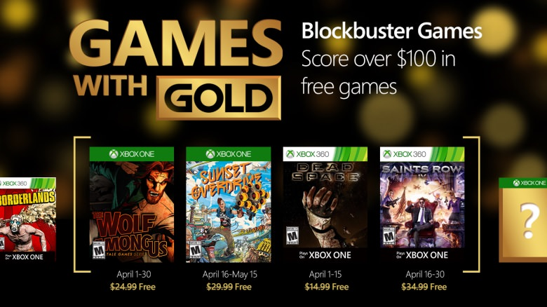 games-with-gold-april-2016-sunset-overdrive-dead-space-saints-row