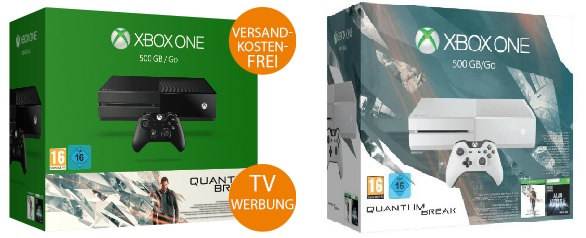 xbox-one-angebote-quantum-break-alan-wake-amazon-saturn