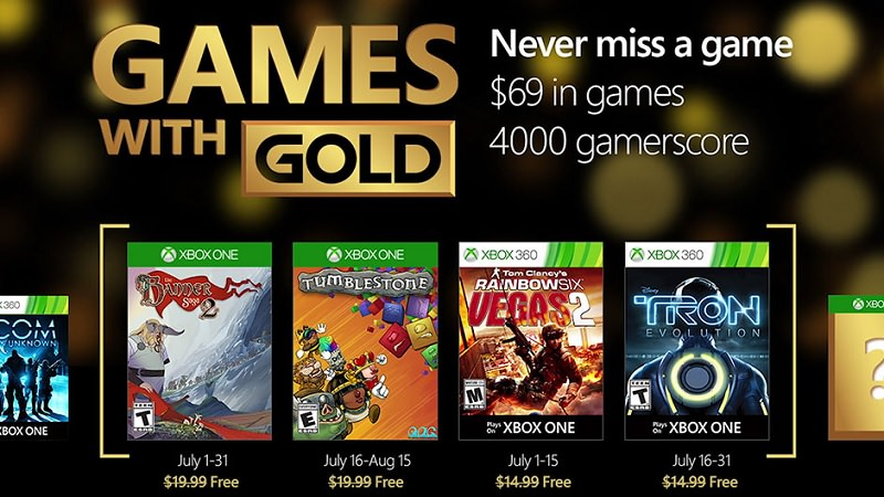 games-with-gold-xbox-one-xbox-360-juli-2016-xbox-live-gold