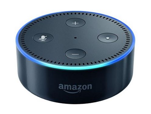 Amazon Echo Dot - 29,99 Euro unter 30 Euro