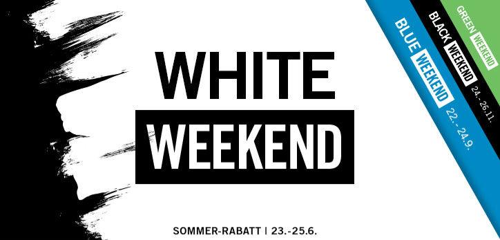 White Weekend - Cyberport - Apple Produkte und mehr reduziert