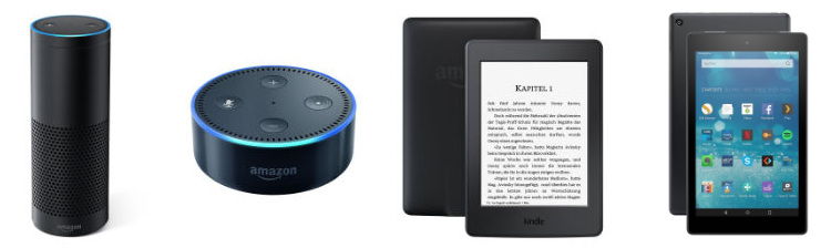 Amazon Echo unter 100 Euro - zertifiziert und generalüberholt