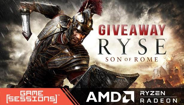 Ryse - Son of Rome kostenlos