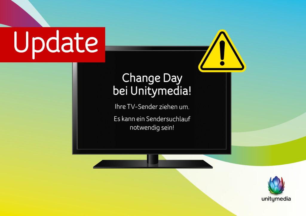 Change Day - große Senderumstellung führt zu Problemen - Privatsender verschlüsselt