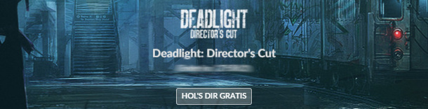 Deadlight Directors Cut kostenlos