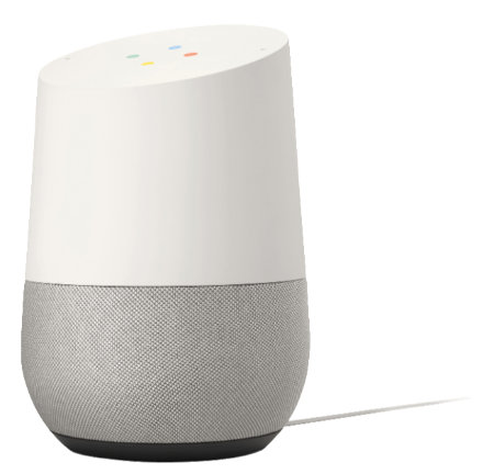 Google Home Verkausstart am 08. August