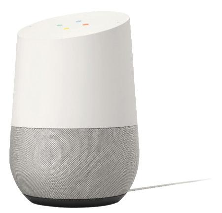 Google Home Verkausstart am 08. August