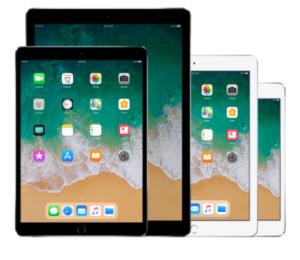Anleitung für iOS 11 - iPhone und iPad