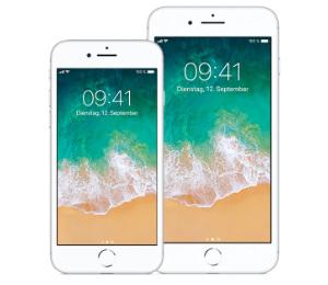 iOS 11 Handbuch für iPhone und iPad veröffentlicht - neustes Update