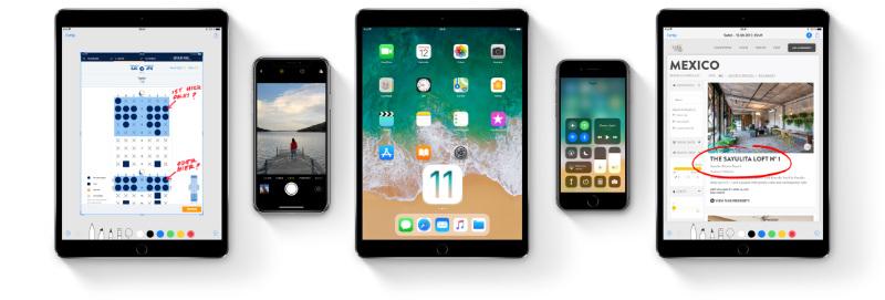 Softwareupdate auf iOS 11 laden - iPhone und iPad