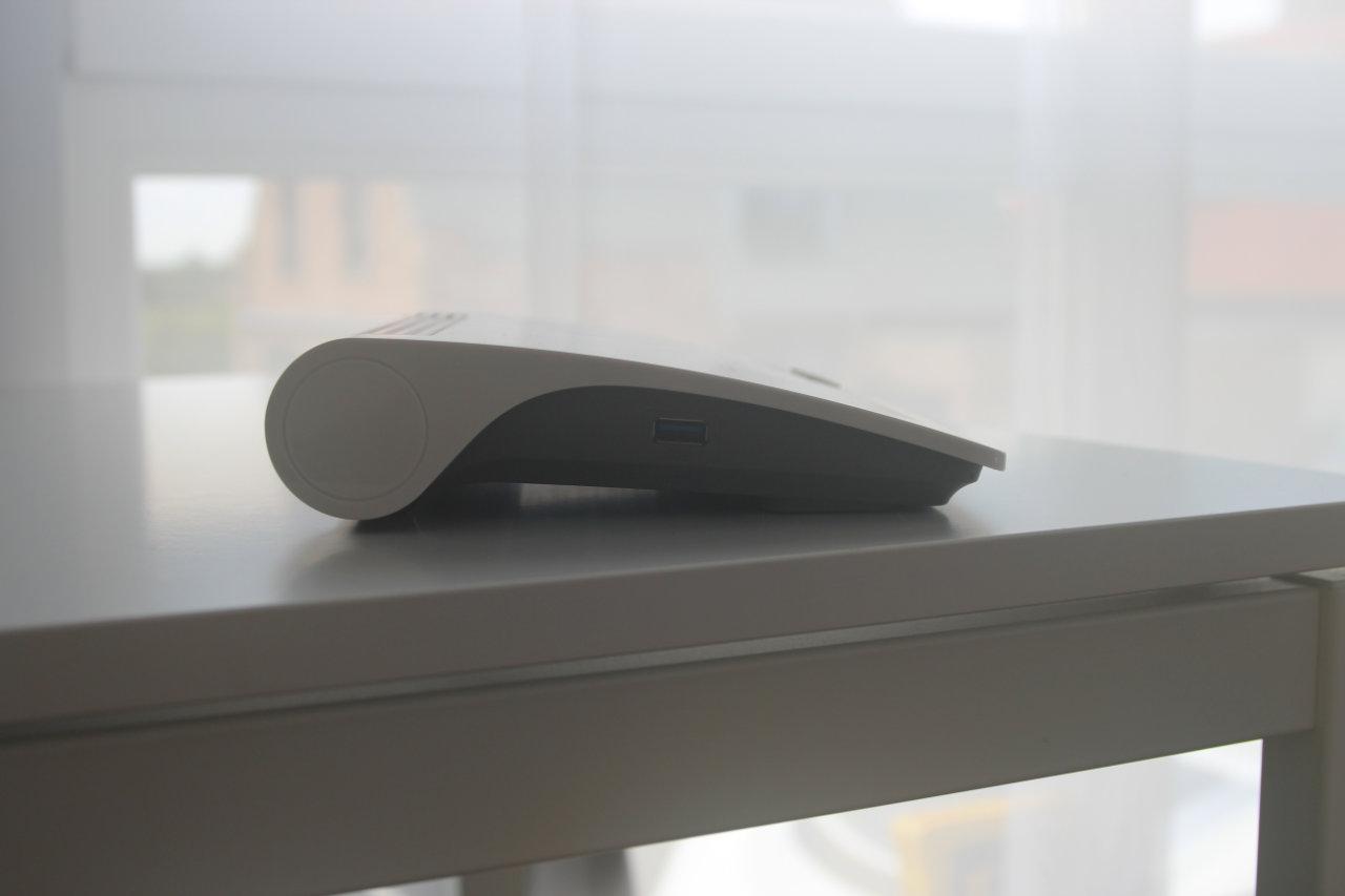 FRITZ!Box 7590 USB 3.0 Anschlüsse