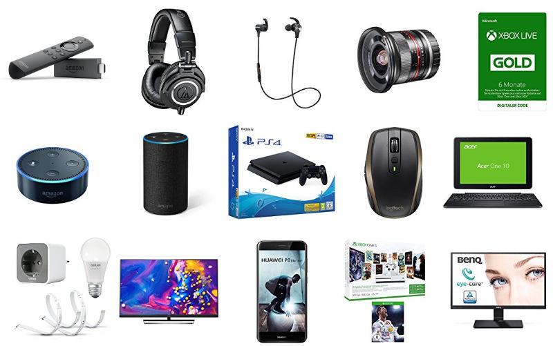 Fire TV Stick mit Alexa und Sprachfernbedienung für unter 25 €