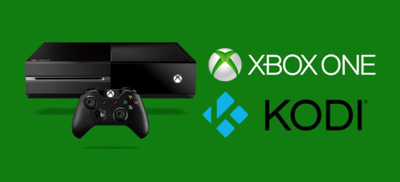 Kodi jetzt auf der Xbox One (S/X) installieren