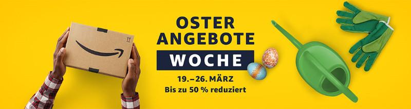 Oster-Angebote-Woche 2018 - März 2018