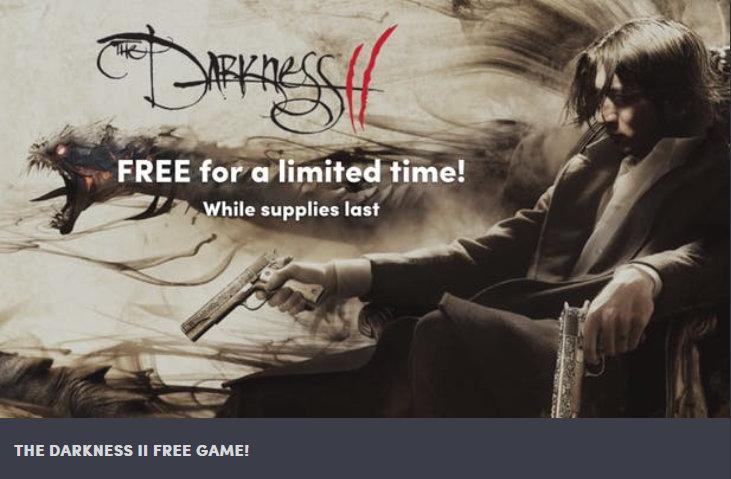 The Darkness II für PC / Mac- Kostenloses Spiel - Steam