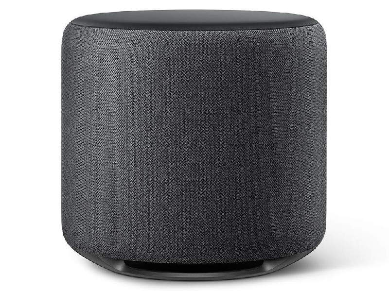 Amazon Echo Sub - Subwoofer für Echo und Echo Plus