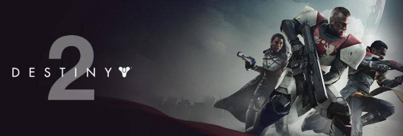 Destiny 2 für PC kostenlos im November - dauerhaft behalten