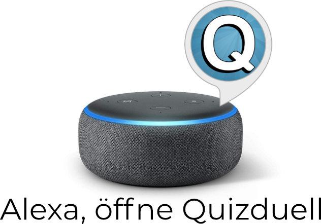 Quizduell mit Alexa per Sprache spielen - Amazon Echo