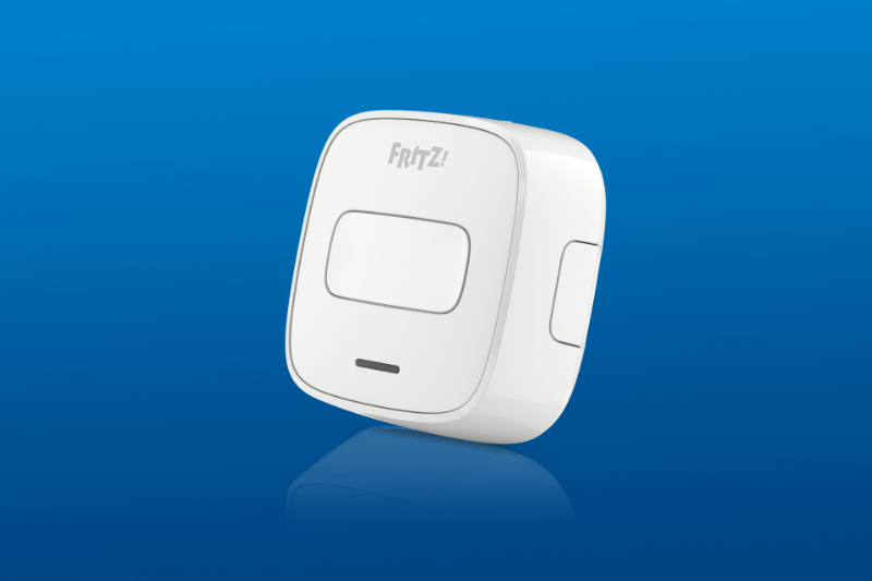 AVM FRITZ!DECT 400 - Funktaster Smart Home für FRITZ!Box