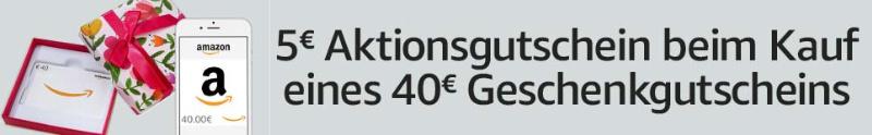 5 Euro Amazon Gutschein Februar 2019