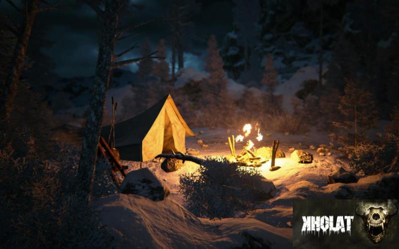 Kholat - Steam - Games kostenlos