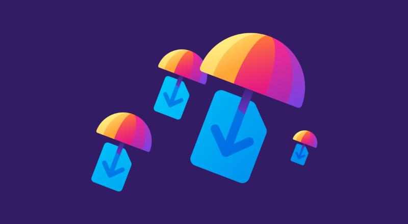 Firefox Send - Sicherer und kostenloser Dateiaustausch mit automatischer Zerstörung