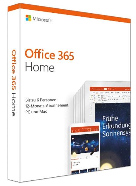 Microsoft Office 365 günstiger