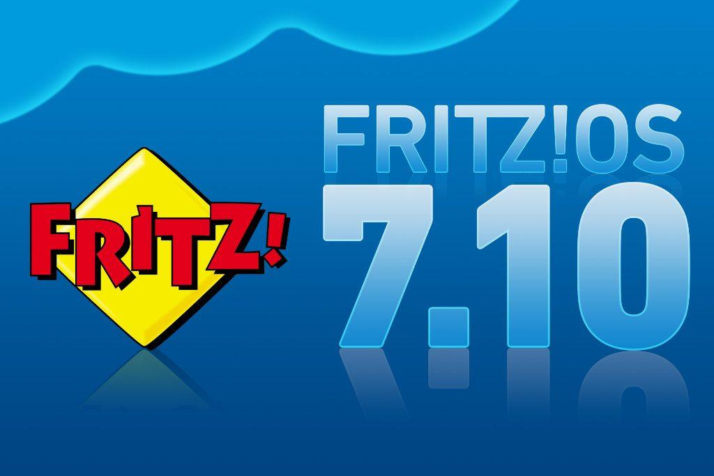 FRITZ!OS 7.10 Update für FRITZ!WLAN Repeater 1160 und 310- Besitzer der 7490 müssen noch warten