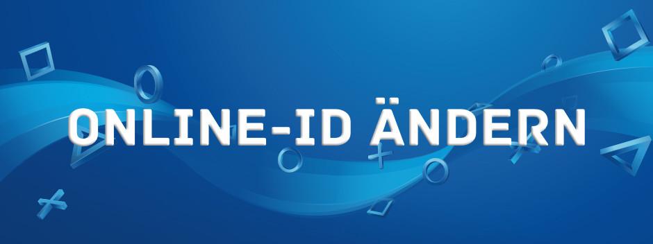 PlayStation 4 Online-Namen , PSN-ID bzw. Online-ID wechseln und ändern
