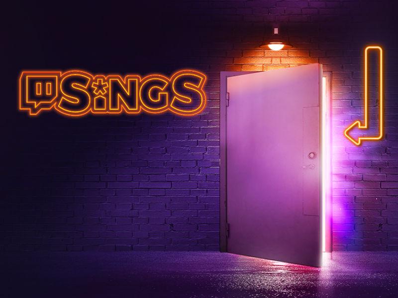 Kostenloses Karaokespiel für PC - Allein zuhause oder Online mit Streaming und Multiplayer-Duetten