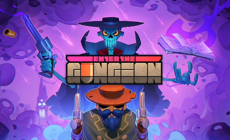 Enter the Gungeon kostenlos - PC Spiel Download - Epic Store Games