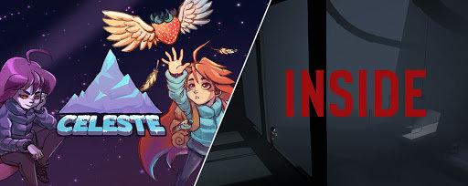 Celeste (PC/MAC) und Inside (PC) kostenlos - Games gratis für PC und Mac