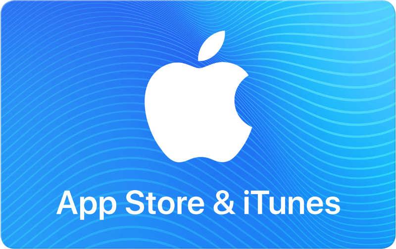 iTunes und App Store Guthaben bzw. Geschenkkarten günstiger durch Extra-Guthaben