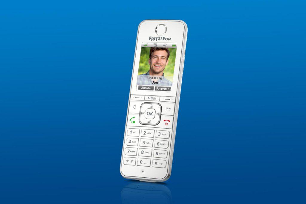 FRITZ!Fon C6 jetzt kaufen - Erste Händler listen neuster DECT-Telefon von AVM