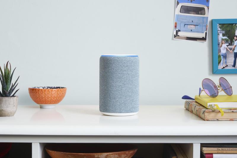 Neuer Amazon Echo - Besserer Klang - dritte Generation