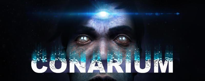 Conarium - PC Spiel - Windows - Computerspiel kostenlos