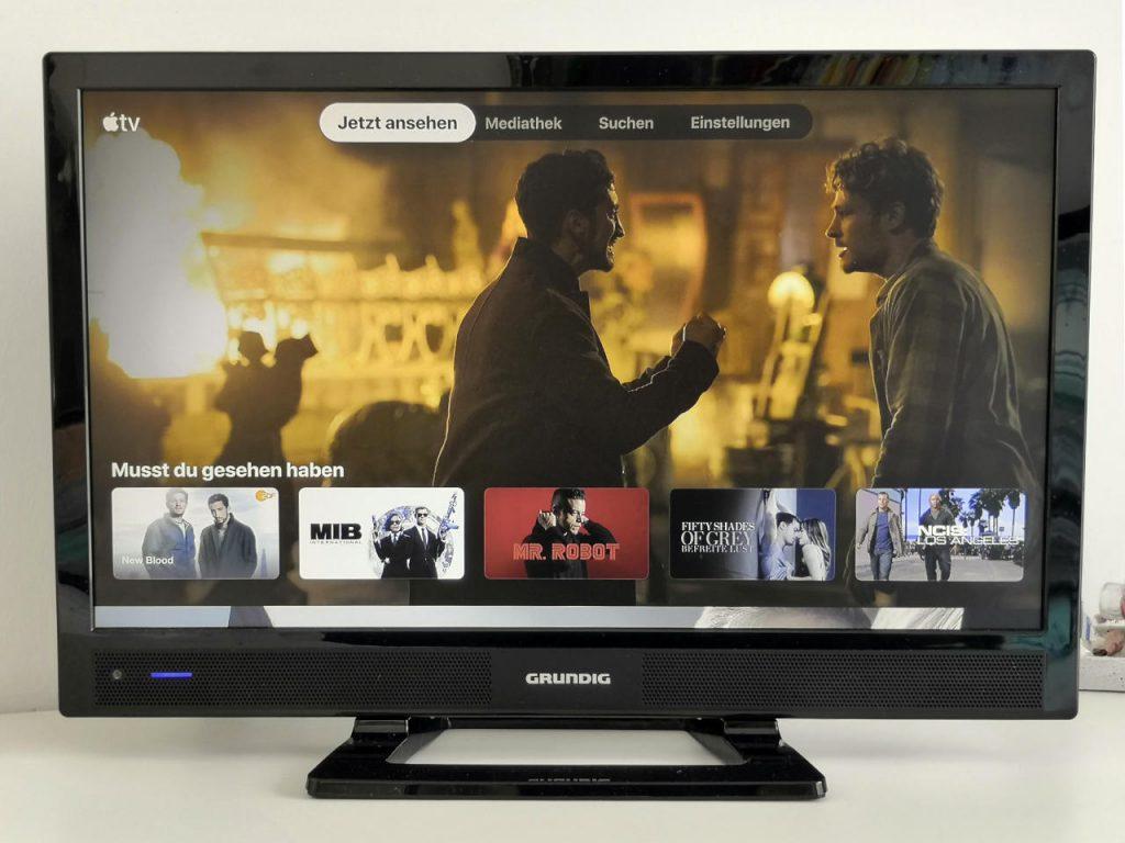 Apple Filme und Serien, Apple TV+ über das Fire TV und den Fire TV Stick schauen